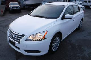 Used 2014 Nissan Sentra S CVT for sale in Burnaby, BC
