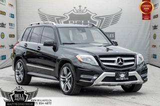 Used 2015 Mercedes-Benz GLK-Class GLK 250 BlueTec, AWD, NAVI, BACK-UP CAM, PANO ROOF for sale in Toronto, ON