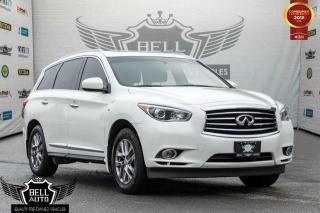 Used 2014 Infiniti QX60 BACK UP CAMERA SUNROOF BLUETOOTH CONNECTIVITY for sale in Toronto, ON