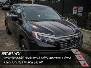 Used 2018 Honda Ridgeline SPORT for sale in Port Moody, BC