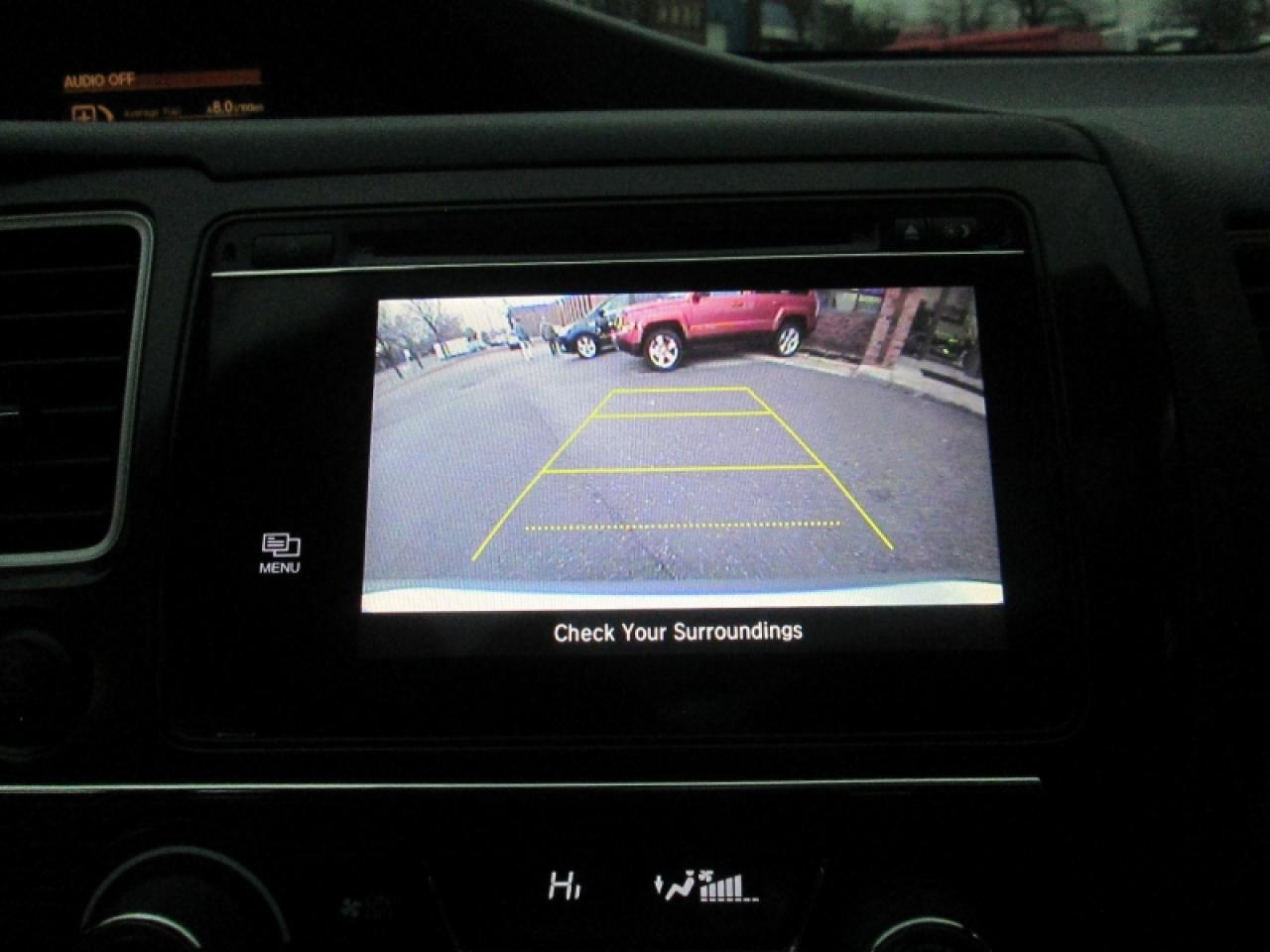 2014 Honda Civic EX | REAR CAM | SUNROOF | BLUETOOTH | SMART KEY