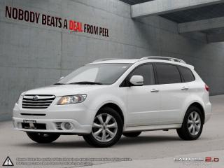 Used 2014 Subaru Tribeca Limited 7-Passenger*Tow Pkg*Every Possible Option* for sale in Mississauga, ON