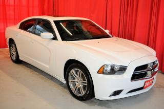 Used 2013 Dodge Charger SXT | RWD| Sunroof for sale in Listowel, ON