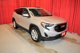 Used 2018 GMC Terrain SLE | AWD | NAV | Sunoof for sale in Listowel, ON