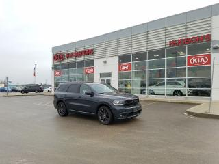Used 2017 Dodge Durango R/T | AWD for sale in Stratford, ON