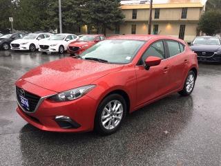 Used 2016 Mazda MAZDA3 Sport GS for sale in Burnaby, BC