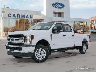 New 2019 Ford F-250 XLT for sale in Carman, MB