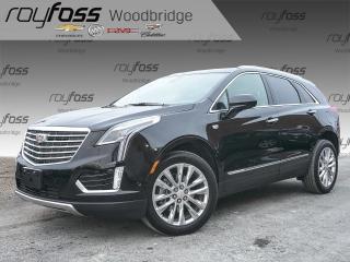 Used 2018 Cadillac XTS Platinum NAV, SUNROOF, BOSE, LOADED for sale in Woodbridge, ON