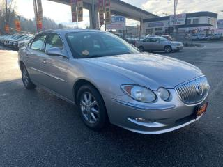 Used 2008 Buick Allure CXL for sale in Surrey, BC