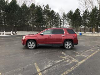 Used 2014 GMC Terrain SLE2 FWD for sale in Cayuga, ON