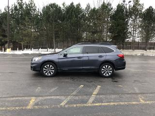 Used 2015 Subaru Outback 3.6R Limited AWD for sale in Cayuga, ON