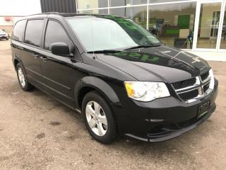 Used 2017 Dodge Grand Caravan SE, LOW KM'S for sale in Ingersoll, ON