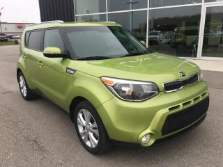 Used 2015 Kia Soul EX+, Heated Seats!! for sale in Ingersoll, ON