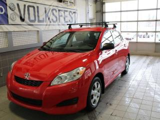 Used 2011 Toyota Matrix 1.8L for sale in Lasalle, QC