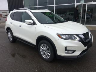 Used 2017 Nissan Rogue SV, Both New Rear Wheel Bearings for sale in Ingersoll, ON