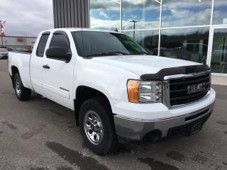 Used 2011 GMC Sierra 1500 SL, New: Steering Rack, Front Brake Pads for sale in Ingersoll, ON