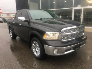Used 2014 RAM 1500 Laramie, New Brakes, Control Arms, & 4 Tires for sale in Ingersoll, ON
