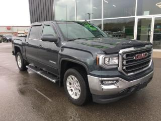 Used 2017 GMC Sierra 1500 SLE, Nav, Towing Package for sale in Ingersoll, ON
