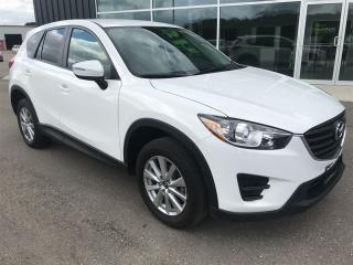 Used 2016 Mazda CX-5 GX, New: Front & Rear Brakes, & 4 Tires for sale in Ingersoll, ON