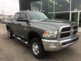 Used 2012 RAM 3500 SLT, New: Rear Brakes for sale in Ingersoll, ON
