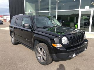 Used 2017 Jeep Patriot Sport, New: Front Wheel Bearing, & Toe Links for sale in Ingersoll, ON