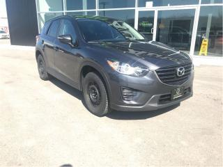 Used 2016 Mazda CX-5 GX, New: Rear Brakes for sale in Ingersoll, ON