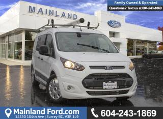 Used 2015 Ford Transit Connect XLT *LOCALLY DRIVEN* for sale in Surrey, BC
