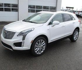 New 2019 Cadillac XTS Platinum for sale in Peterborough, ON