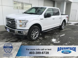 Used 2015 Ford F-150 XLT Clean Carfax - Trailer Tow & Brake for sale in Calgary, AB