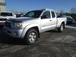 Used 2005 Toyota Tacoma TRD for sale in Hamilton, ON