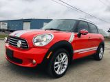 Photo of Pure Red/White 2012 MINI Cooper Countryman