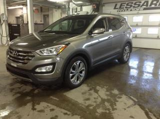Used 2014 Hyundai Santa Fe Sport 2.0T  SE  **INSPECTION CERTIFIÉE** for sale in Québec, QC