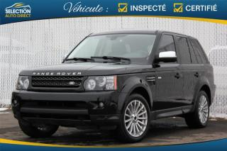 Used 2012 Land Rover Range Rover Sport AWD 4DR HSE for sale in Ste-Rose, QC
