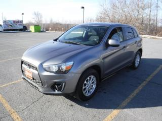 Used 2014 Mitsubishi RVR SE for sale in Cornwall, ON