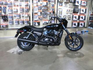 Used 2016 Harley-Davidson Street 750 STREET XG750 for sale in Blenheim, ON