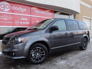 New 2018 Dodge Grand Caravan SE for sale in Edmonton, AB
