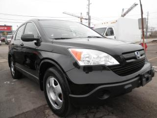 Used 2009 Honda CR-V LX for sale in Brampton, ON