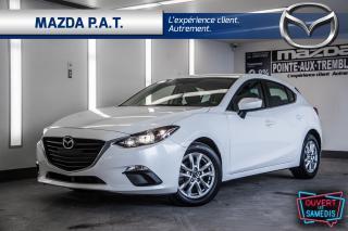 Used 2015 Mazda MAZDA3 Sport Gs Navigation for sale in Montréal, QC