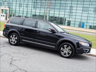Used 2015 Volvo XC70 T5|DRIVE-E|PREMIER|LEATHER|SUNROOF|ALLOYS for sale in Toronto, ON