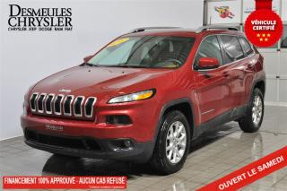 Used 2016 Jeep Cherokee Awd V6 for sale in Laval, QC