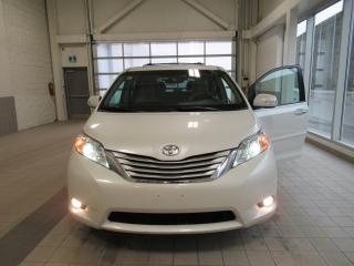 Used 2014 Toyota Sienna LIMITED AWD LEASE RETURN for sale in Toronto, ON