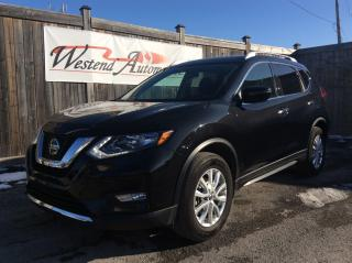 Used 2018 Nissan Rogue SV   30000 Kms for sale in Stittsville, ON