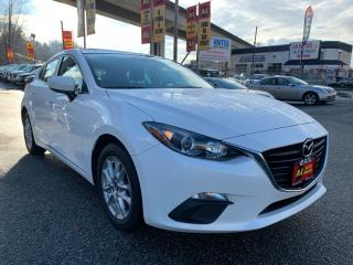 Used 2016 Mazda MAZDA3 5dr Hatchback - Automatic - i Touring for sale in Surrey, BC