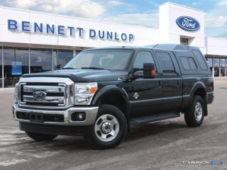 Used 2016 Ford F-250 XLT CREW CAB for sale in Regina, SK
