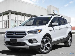 Used 2017 Ford Escape 1.5L- SYNC 3 for sale in Winnipeg, MB