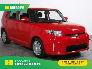 Used 2015 Scion xB HB A/C CAMERA for sale in St-Léonard, QC
