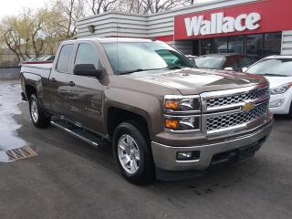 Used 2014 Chevrolet Silverado 1500 LT Double Cab 4X4 for sale in Ottawa, ON