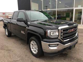 Used 2016 GMC Sierra 1500 Kodiak Edition, Remote Start, Back-up Camera, 4x4 for sale in Ingersoll, ON