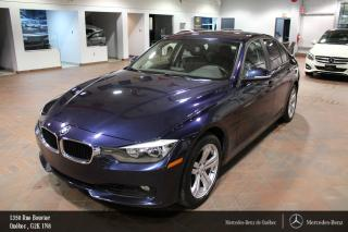Used 2013 BMW 328 Bmw Xdrive Sedan for sale in Québec, QC