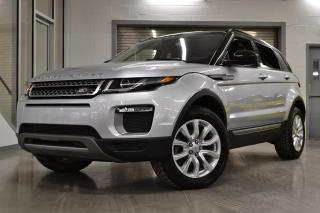 Used 2016 Land Rover Evoque Se Nav + Meridian for sale in Laval, QC